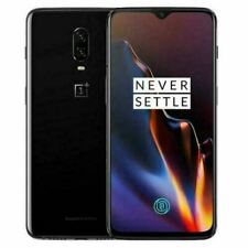 OnePlus 6T A6013 128Gb Android Gsm Unlocked Smartphone | Grade A - Excellent