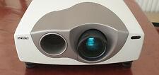 Sony VPL-VW10HT LCD Projector in white