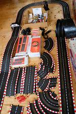 2x Carrera Profi TOURING CAR CHALLENGE  Sets 70820 und viel Zubehör mit Looping