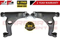 FOR VAUXHALL ZAFIRA 1.6 1.8 2.0 2.2 FRONT LOWER WISHBONE ARMS D DTi TURBO 99-05