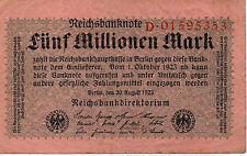 Notgeldscheine aus Rheinland