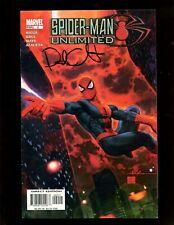 Superior Carnage #1 Gold SIGNED #9 of 10 COA Spider-man Venom Cletus Kasady