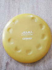 Rare USED CHING JUJU SUPREME Putter Collectible Disc Golf OOP