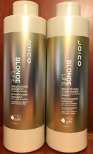 Joico Blonde Life Brightening Shampoo and Conditioner 33.8 Ounce  e/a Litter Set