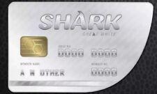 GTA 5 SHARK CARD (XBOX ONE) Grand Theft Auto V  $1,000,000 (Read Description)