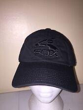 MLB CHICAGO WHITE SOX NEW VINTAGE Trucker Hat Baseball Cap Y