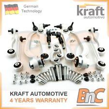 # 16 mm Suspension Control Arms Set Kit wisbones AUDI A4 B6 B7 B7 8E 8 H SEAT EXEO