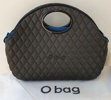 Pure Color impermeabile tela fodera tasca interna per O BAG O MOON Classic