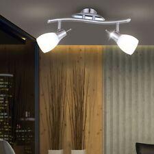 Design Spot Wand Strahler Leuchte Lampe beweglich Wohn Flur Diele Büro Zimmer