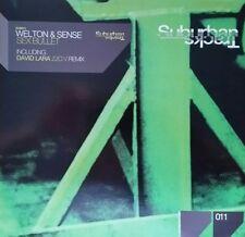 "Welton & Sense  ""Sex Bullet"" * SUB011 / Original Mix + David Lara Remix"