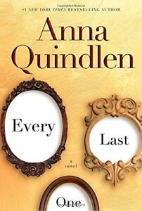 Every Last One by Quindlen, Anna Book The Cheap Fast Free Post