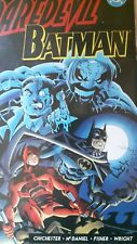 Marvel DC Crossover 7 * DAREDEVIL BATMAN * Marvel Deutschland