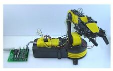 OWI-535PC ROBOTIC ARM KIT with USB PC INTERFACE and SOFTWARE