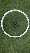 Carerra 24 Rear Wheel Bike Wheel White