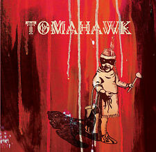 "Tomahawk - M.E.A.T. 7"" lp - Mike Patton Faith No More Mr. Bungle Meat - SEALED"