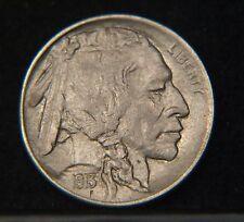 1913-D  Buffalo Nickel Type 2 Choice BU  (C8784)