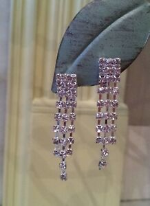 Tiara, necklace and earring set. wedding bride bridesmaid prom
