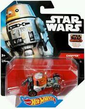 Coche de automodelismo y aeromodelismo Hot Wheels, Star Wars