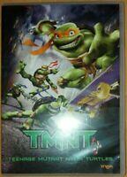 TMNT - Teenage Mutant Ninja Turtles [DVD]
