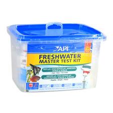 API Master Freshwater Aquarium Test Kit - TEST PH Nitrite Nitrate Ammonia -APH41