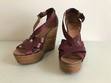 10edb0117a7 Lucky Brand Buckle Sandals & Flip Flops for Women US Size 10 for ...