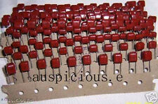 Polyeste capacitors 0.033uf/63v 50pcs