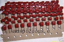 Polyeste capacitors (1000p)1nf/63v 50pcs