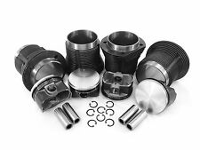 VW Bug 92mm Type 1 Piston and Cylinder Kit New 2180 Stroker