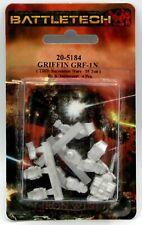 Battletech 20-5184 Griffin GRF-1N (TRO Succession Wars) Medium Mech Miniature