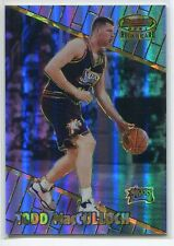 1999-00 Bowman's Best Atomic Refractor 130 Todd MacCulloch Rookie 51/100