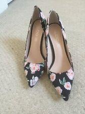 Aldo Slim Court Textile Heels for Women