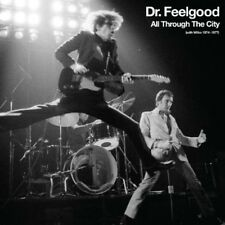 All Through The City (With Wilko 1974-1977) - Dr. Feelgood (2013, CD NEUF)