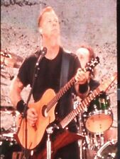 Metallica Live at Wembley Stadium photos on CD