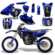 Graphic Kit Yamaha YZF 250/400/426 MX Dirt Bike Stickers Wrap Deco 98-02 REAP U