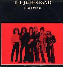 """J.GEILS BAND """"BLOODSHOT"""" ORIG US 1973 RED VINYL"""