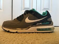Nike Air Max Wright, 317551-034, Men's Gray Running Shoes, Size 11.5, Used, Worn
