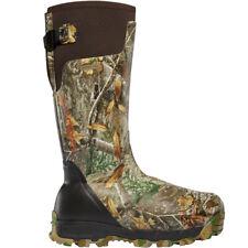 "LaCrosse Footwear Alphaburly Pro 18"" Realtree Edge 1600G Men's 12 #37919"