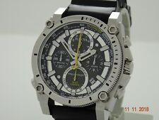 Mens Bulova Precisionist 300m Champlain Chronograph Watch 96B175