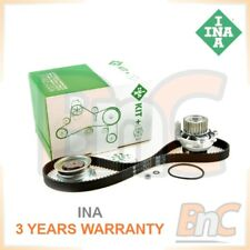 # INA HEAVY DUTY TIMING BELT KIT CAMBELT SET & WATER PUMP SKODA OCTAVIA 1.6