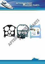 Volvo Penta carburator repair kit RO: 855889 Rochester R-4 17059283 5.0 5.7 V8