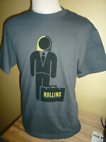 T-SHIRT CATCH WWE SETH ROLLINS THE SHIELD TAILLE : S,M,L,XL HOMME/MEN