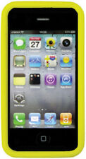 Nite Ize BioCase Yellow Bio-Ip4-16 For iPhone 4 and 4S. Biodegradable and compos