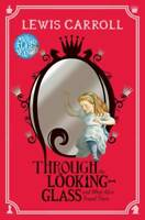 Through the Looking-Glass, Carroll, Lewis, New, Book