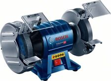BOSCH Doppelschleifmaschine GBG 60-20 Professional inkl. 2 Schleifscheiben