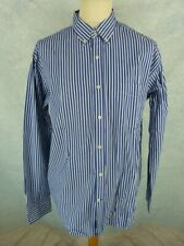 TOMMY HILFIGER Chemise Homme Taille XL  - Manches longues - Vintage fit