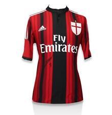 D Sport Signed European Player/Club Football Shirts
