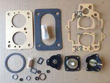 Carburateur WEBER kit joints 32/34 TLDA - LANCIA Delta - Prisma  1300cc