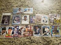 HUGE Topps Baseball New York Yankees LOT Aaron Judge MINT 10 + Parallels + SPs!!