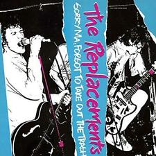 The Replacements - Sorry Ma, Forgot To Take Out The Trash (NEW VINYL LP)