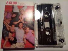 Love Excellent (EX) Case Condition Single Music Cassettes